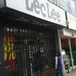 Lec Lee Carrera 13  en Bogotá
