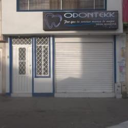 Odontekk en Bogotá