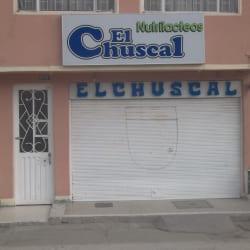 Nutrilacteos El Chuscal en Bogotá