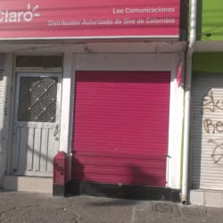 Leo Comunicaciones en Bogotá