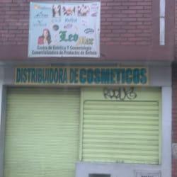 Leo Mar Distribuidora de Cosmeticos en Bogotá