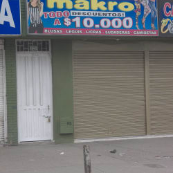Makro en Bogotá