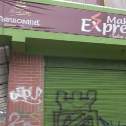 Makro Express Calle 22A  en Bogotá