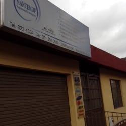 Mantemof Ingeniería Integral en Bogotá
