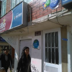 Paga Todo Calle 26  # 13J en Bogotá