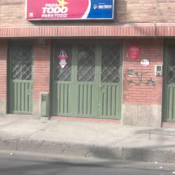Paga todo para todo! Carrera 81 # 73F sur en Bogotá