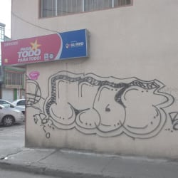 Paga todo para todo! Carrera 78 # 57A sur en Bogotá