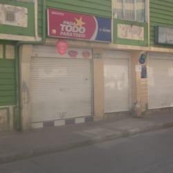 Paga todo para todo!Calle 66 # 80M sur en Bogotá