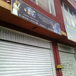 Mass Production en Bogotá