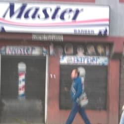 Master Barber en Bogotá