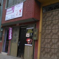 Pañalera Babylandia en Bogotá