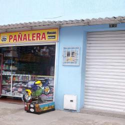 Pañalera Carrera 58 en Bogotá