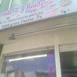 Pañalera y Piñateria Happy Babies en Bogotá