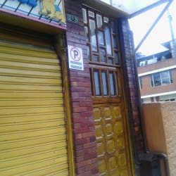 Pañalera Sayuri en Bogotá