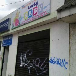 Pañalera y Miscelanea Lucky Baby en Bogotá