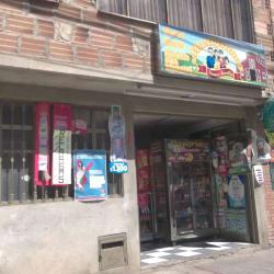 Maxigranos en Bogotá
