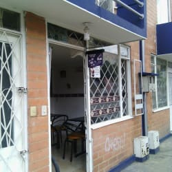 Pasteles y Empanadas DC en Bogotá