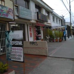 Peluqueria Ellas y Ellos en Bogotá