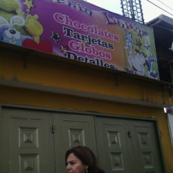 Pelucheria Lukas en Bogotá