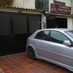 Carnes Premium Carrera 73A  en Bogotá