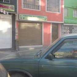 Centro Naturista Rosa Blanca en Bogotá