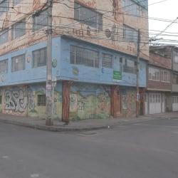 Centro De Desarrollo Integral Los Colores Del Arco Iris en Bogotá