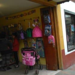 Piñatería Maleja  en Bogotá