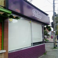 Pistoria Panes Pasteles y Cafe en Bogotá