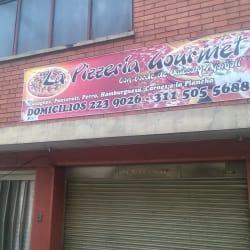 Pizzeria gourmet en Bogotá