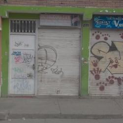 Distribuidora G & R en Bogotá