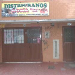 Distrigranos Roma M en Bogotá