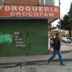 Drogueria Drocofam en Bogotá