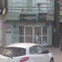 Portal Interactivo en Bogotá