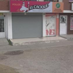 Pollos El Cacique Carrera 79A Bis  en Bogotá