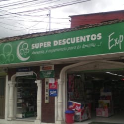 Droguería Superdescuentos en Bogotá