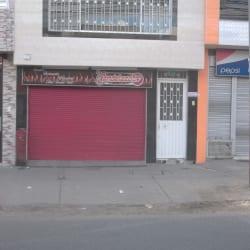 Restaurante Pescaderia El Candelazo de la 57 en Bogotá