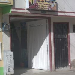 El Portal del Queso en Bogotá