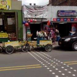 Remates y Multi variedades MLG en Bogotá