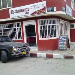 Restaurante Bar Gourmet Classic en Bogotá