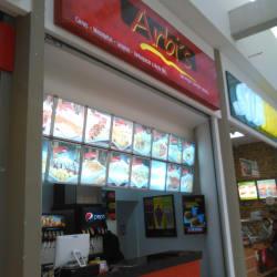 Restaurante Arbi's en Bogotá
