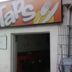 Restaurante Taps en Bogotá