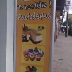 Happy Tortas Carrera 5 en Bogotá