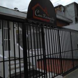 Hotel Casa Normandia en Bogotá