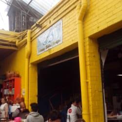 Restaurante y Cevichería Delicioso Sabor Pacífico en Bogotá