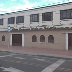 Iglesia Pentecostal Unida de Colombia Carrera 81 en Bogotá