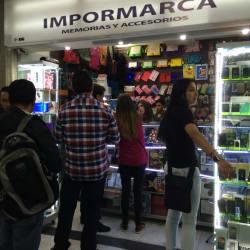 Impormarca en Bogotá