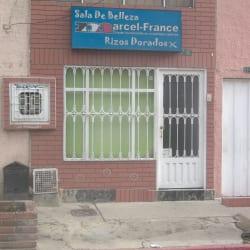Sala De Belleza Rizos Dorados en Bogotá