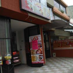 Salsamentaria y Distribuidora de Pollos la 53 en Bogotá