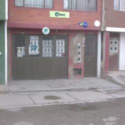 Internet y Cabinas Diagonal 57B en Bogotá