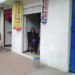 Sastreria Fercho en Bogotá